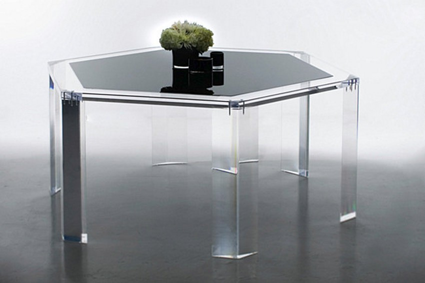 modern dining tables modern dining tables 20 High-End Modern Dining tables for Stylish Homes 10 20 High End Dining Tables for Stylish Homes