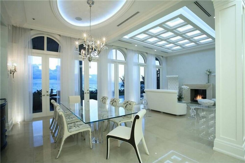 dining room designs Beach-Style Dining Room Designs 10 Beach style dining room designs
