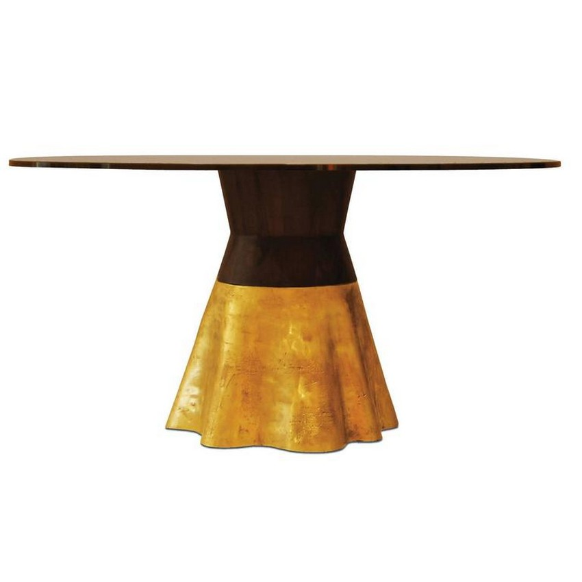 modern dining tables Top 25 Modern Dining Tables 10 tavola9web org l