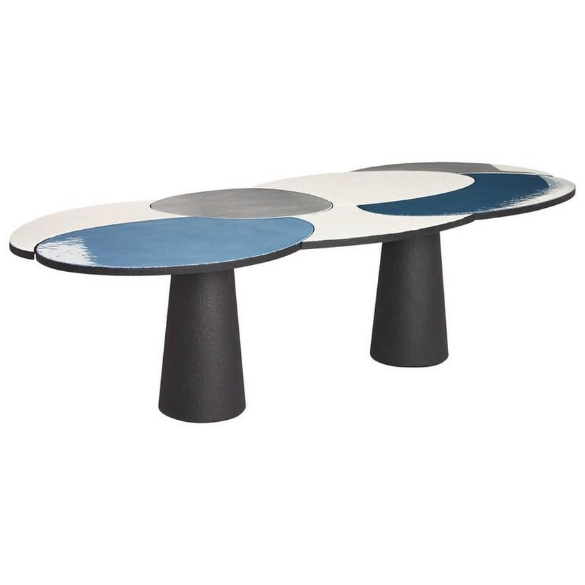 modern dining tables Top 25 Modern Dining Tables 13 6373623 l