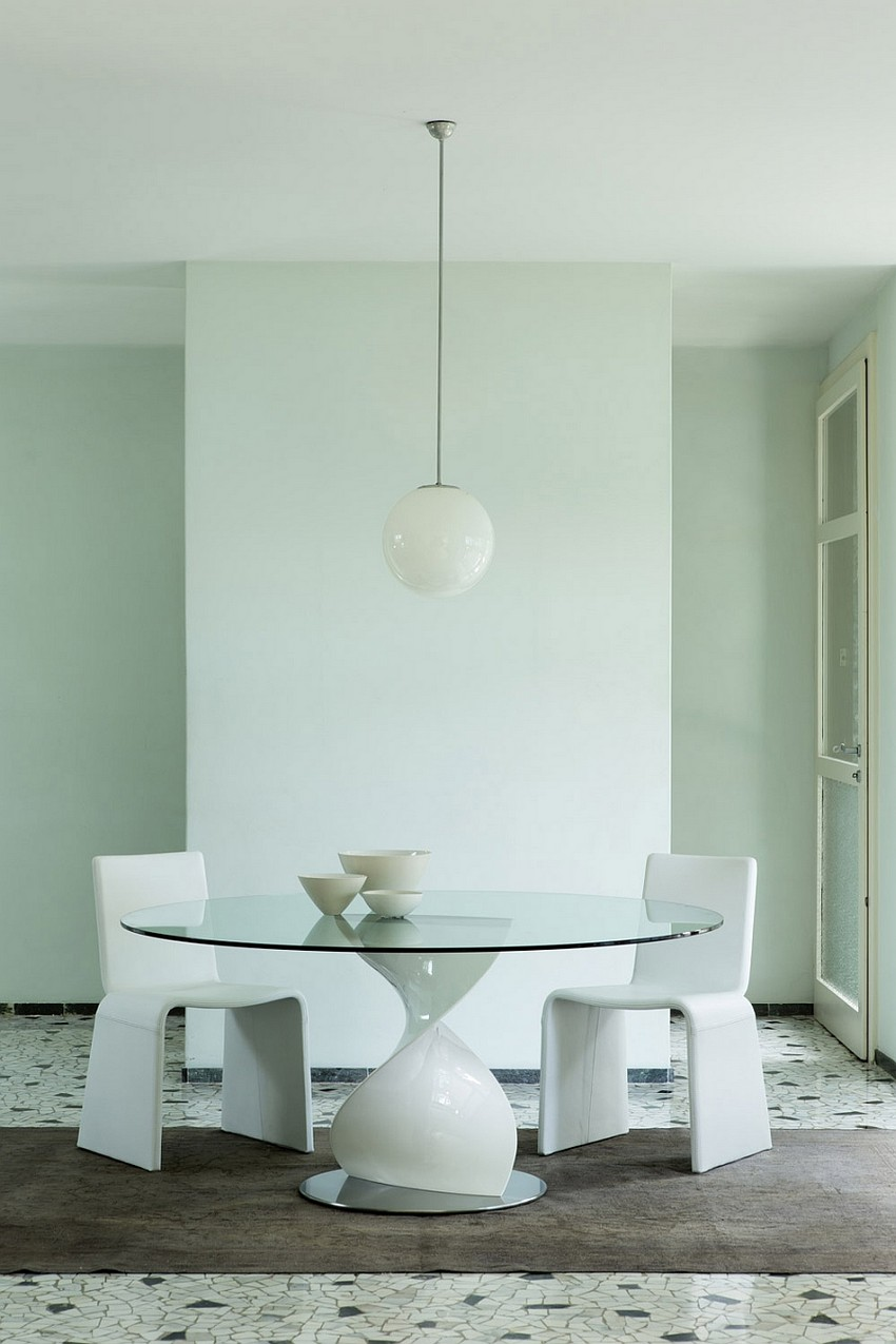 modern dining tables 20 High-End Modern Dining tables for Stylish Homes 16 20 High End Dining Tables for Stylish Homes