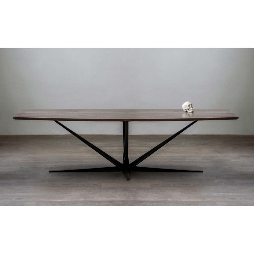 modern dining tables Top 25 Modern Dining Tables 17 luteca 01 collection 20154 1