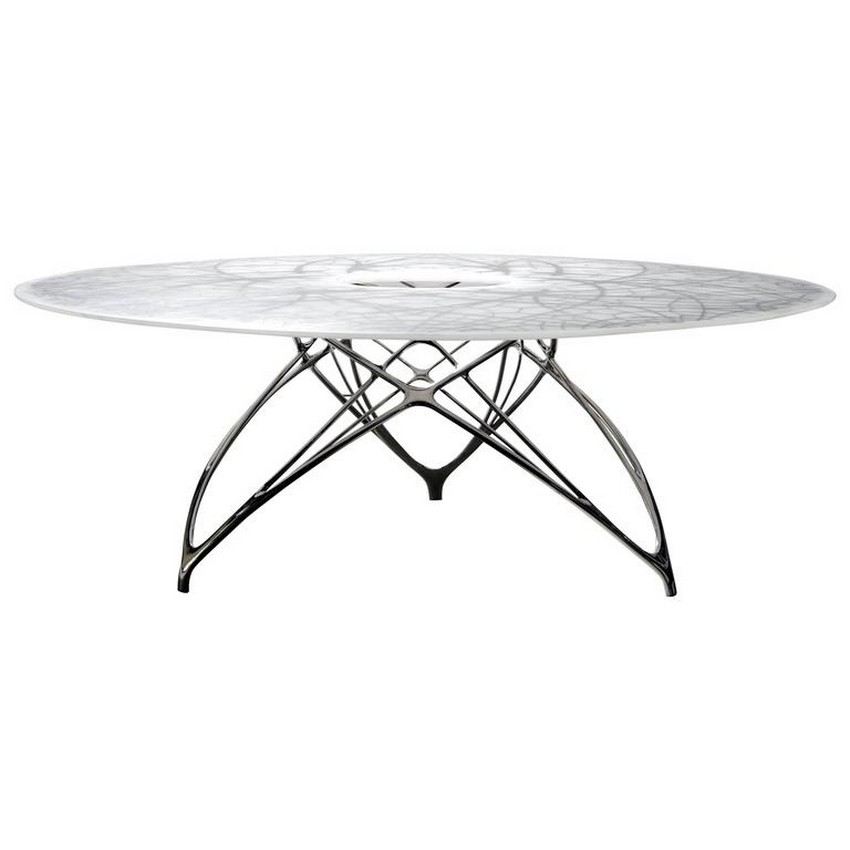 modern dining tables Top 25 Modern Dining Tables 21 6654813 l