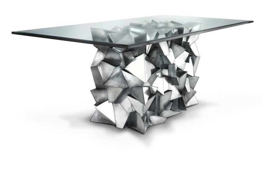 modern dining tables Top 25 Modern Dining Tables 22 7836 1288047191 3