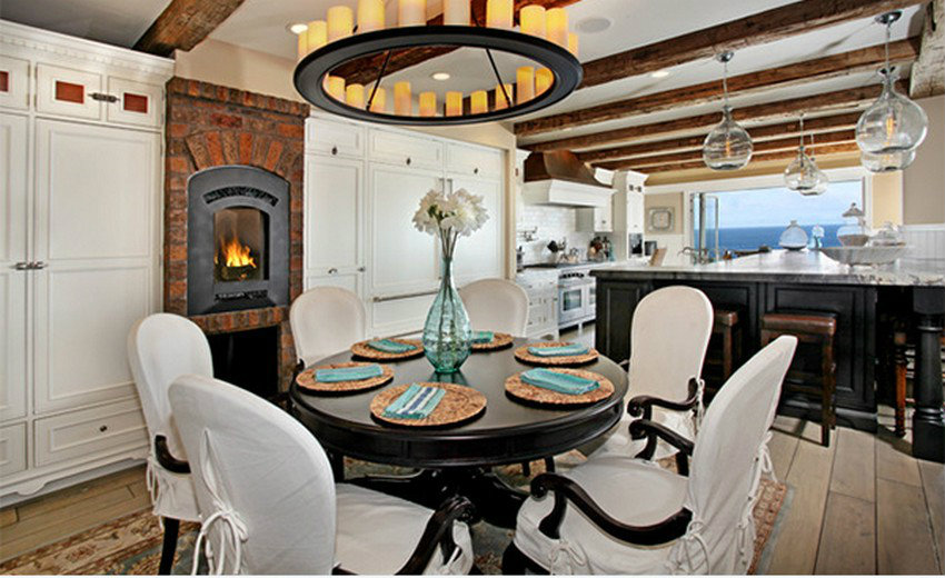 dining room designs dining room designs Beach-Style Dining Room Designs 3 Beach style dining room designs 1