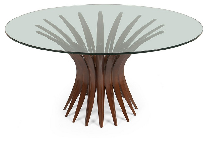 round dining table designs round dining table designs Round Dining Table designs for your small dining room 7 Niemeyer table christipher guy