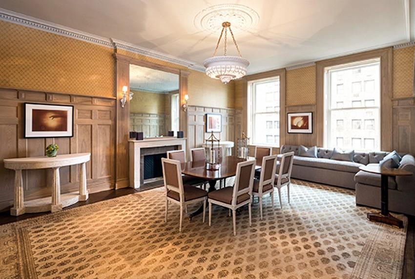 dining room designs Astonishing Dining Room Designs by Top Interior Designer Stephen Sills 8 Astonishing Dining Room designs by Top Interior Designer Stephen Sillsapthorp 2 lg