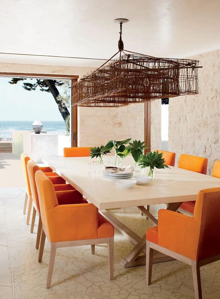 dining room designs dining room designs Beach-Style Dining Room Designs 9 Beach style dining room designs