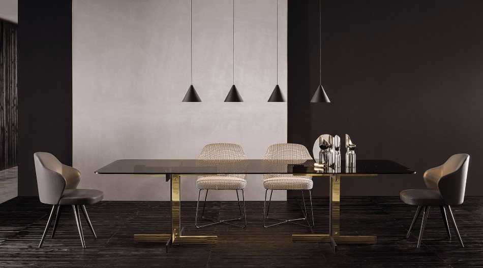 Top 10 Luxury Dining Tables That Speak For Themselves | www.bocadolobo.com #moderndiningtables #luxurydiningtables #luxurytables #exclusivedesign #productdesign #interiordesign #famousbrands #luxurybrands #italianbrands #bestbrands #diningroom #thediningroom #diningarea #diningareadesign #tables luxury dining tables Top 10 Luxury Dining Tables That Speak For Themselves Top 10 Luxury Dining Tables That Speak For Themselves 2