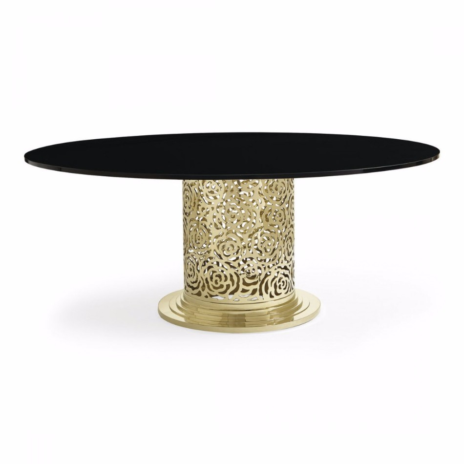 Top 10 Luxury Dining Tables That Speak For Themselves | www.bocadolobo.com #moderndiningtables #luxurydiningtables #luxurytables #exclusivedesign #productdesign #interiordesign #famousbrands #luxurybrands #italianbrands #bestbrands #diningroom #thediningroom #diningarea #diningareadesign #tables luxury dining tables Top 10 Luxury Dining Tables That Speak For Themselves Top 10 Luxury Dining Tables That Speak For Themselves 5