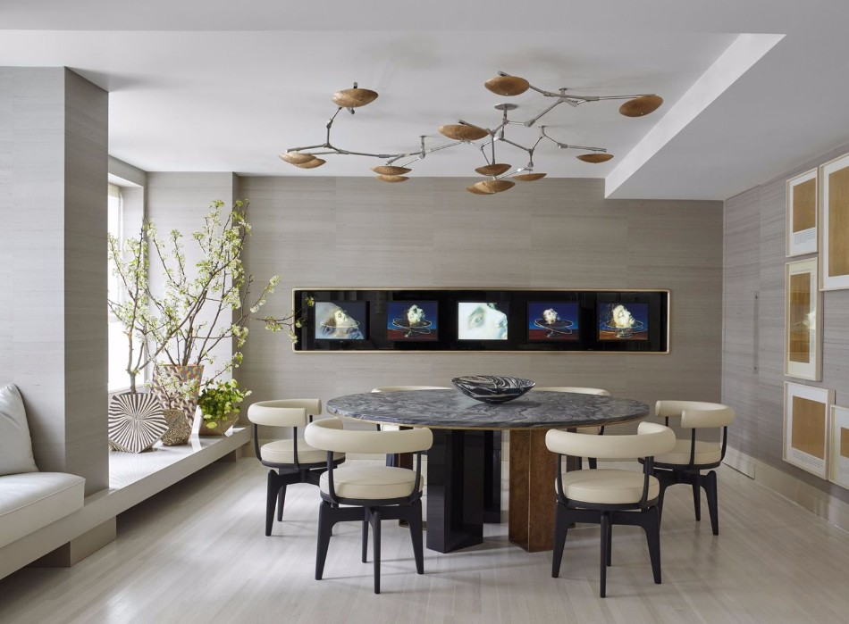 15 Dining Room Areas We Love | www.bocadolobo.com #thediningroom #moderndiningtables #diningtables #luxurybrands #interiordesign #interiors #luxurious #luxuryproducts @moderndiningtables
