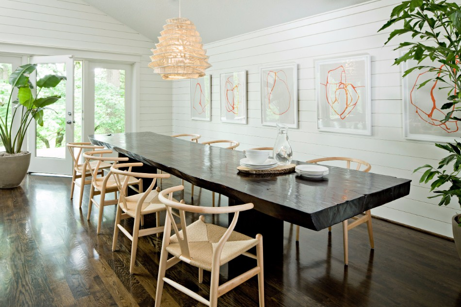 Brilliant Dining Room Ideas By Jessica Helgerson | www.bocadolobo.com #moderndiningtables #tables #diningrooms #thediningroom #diningarea #diningareadesign #interiordesign #topinteriordesigners #famousinteriordesigners #bestinteriordesigners @moderndiningtables dining room Brilliant Dining Room Ideas By Jessica Helgerson Brilliant Dining Room Ideas By Jessica Helgerson 5