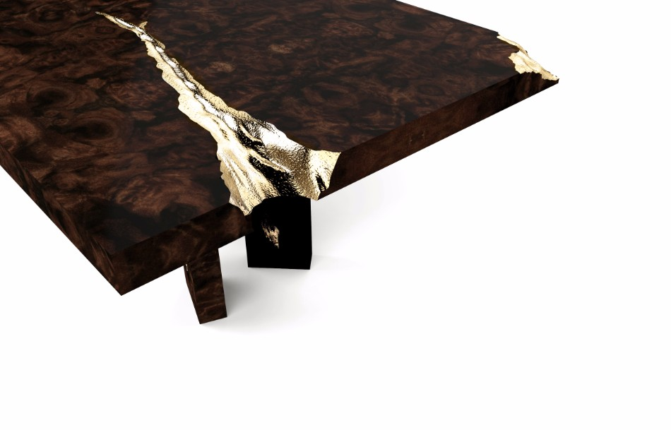 How to Choose the Perfect Dining Table for Luxury Dining Rooms | www.bocadolobo.com #diningtables #moderndiningtables #diningroom #thediningroom #diningarea #diningareadesign #roomdesign #interiordesign #gold #interiordesigners #famousbrands #luxurybrands @moderndiningtables luxury dining rooms How to Choose the Perfect Dining Table for Luxury Dining Rooms How to Choose the Perfect Dining Table for Luxury Dining Rooms 4