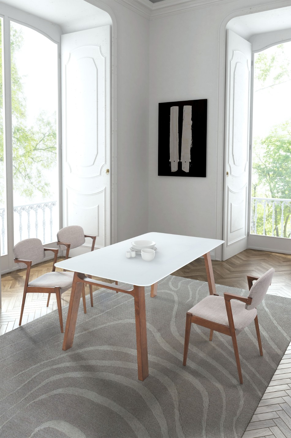 10 Exhibitors You Can't Miss At ICFF Miami | www.bocadolobo.com #miami #diningroom #thediningroom #moderndiningtables #diningtables #diningareas #designfest #miamidesignfestival #luxurybrands #fendicasa #fendi @moderndiningtables icff 10 Exhibitors You Can't Miss At ICFF Miami 10 Exhibitors You Can   t Miss At ICFF Miami 14