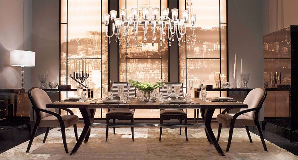 10 Exhibitors You Can't Miss At ICFF Miami | www.bocadolobo.com #miami #diningroom #thediningroom #moderndiningtables #diningtables #diningareas #designfest #miamidesignfestival #luxurybrands #fendicasa #fendi @moderndiningtables icff 10 Exhibitors You Can't Miss At ICFF Miami 10 Exhibitors You Can   t Miss At ICFF Miami 4