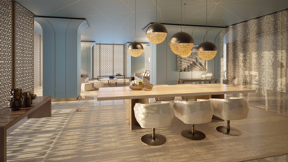 10 Exhibitors You Can't Miss At ICFF Miami | www.bocadolobo.com #miami #diningroom #thediningroom #moderndiningtables #diningtables #diningareas #designfest #miamidesignfestival #luxurybrands #fendicasa #fendi @moderndiningtables icff 10 Exhibitors You Can't Miss At ICFF Miami 10 Exhibitors You Can   t Miss At ICFF Miami 5