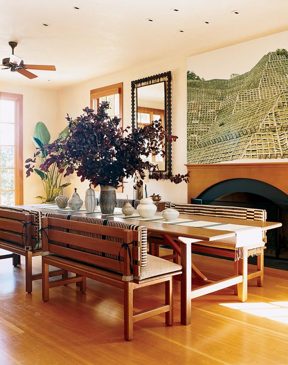 Stunning Dining Areas Designed By P Marino | www.bocadolobo.com #petermarino #topinteriordesigners #bestinteriordesigners #interiordesign #interiordesigners #moderndiningtables #diningroom #diningarea #thediningroom #exclusivedesign #luxurytables #usa #newyork @moderndiningtables