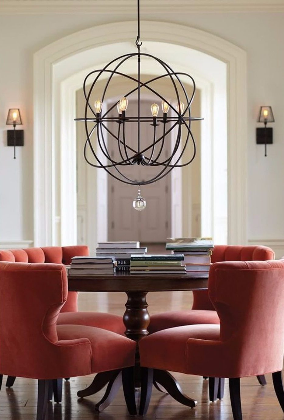 The Best Tips On How To Light a Dining Room | www.bocadolobo.com #moderndiningtables #diningroom #thediningroom #diningarea #diningtables #exclusivedesign #luxuryfurniture #lighting #luxurylighting #lightingtips @moderndiningtables dining room The Best Tips On How To Light a Dining Room The Best Tips On How To Light a Dining Room 4 e1506612721818