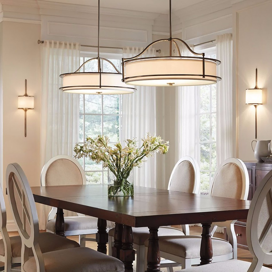 The Best Tips On How To Light a Dining Room | www.bocadolobo.com #moderndiningtables #diningroom #thediningroom #diningarea #diningtables #exclusivedesign #luxuryfurniture #lighting #luxurylighting #lightingtips @moderndiningtables dining room The Best Tips On How To Light a Dining Room The Best Tips On How To Light a Dining Room 7