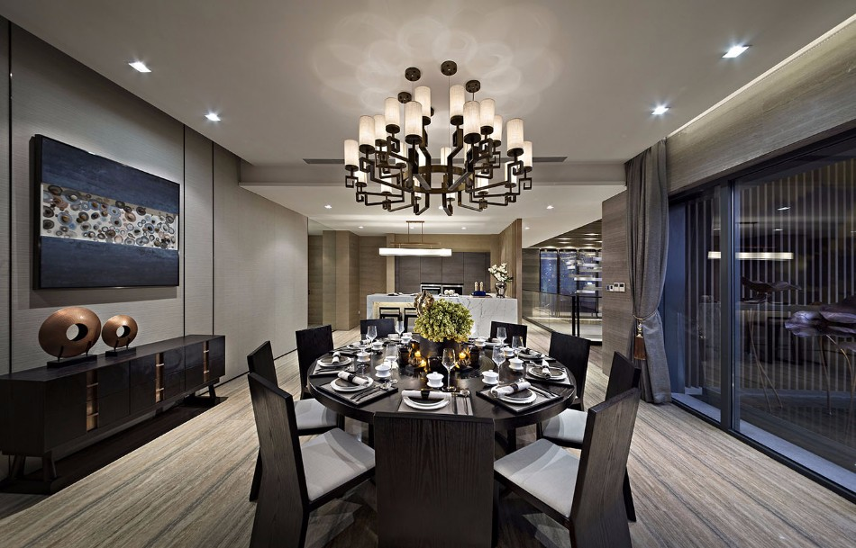 Luxury Dining Room Ideas by Best Interior Designers in Hong Kong | www.bocadolobo.com #hongkong #interiordesign #topinteriordesigners #moderndiningtables #diningtables #diningroom #thediningroom #diningarea #luxurybrands #exclusivedesign #bestinteriordesigners @moderndiningtables Top Interior Designers Luxury Dining Room Ideas by Top Interior Designers in Hong Kong Luxury Dining Room Ideas by Top Interior Designers in Hong Kong 14
