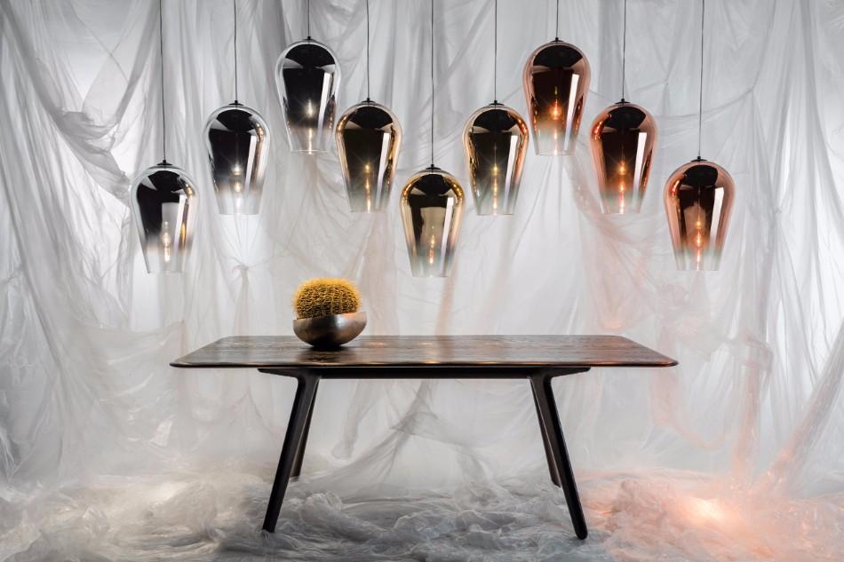 Tom Dixon's Modern Dining Tables You Need To See | www.bocadolobo.com #moderndiningtables #diningtables #tomdixon #productdesigner #interiordesigner #interiordesign #diningroom #diningarea #thediningroom @moderndiningtables