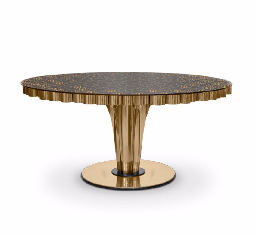top interior designers Top Interior Designers Dining Tables Choices for Luxury projects wormley dining table zoom 01