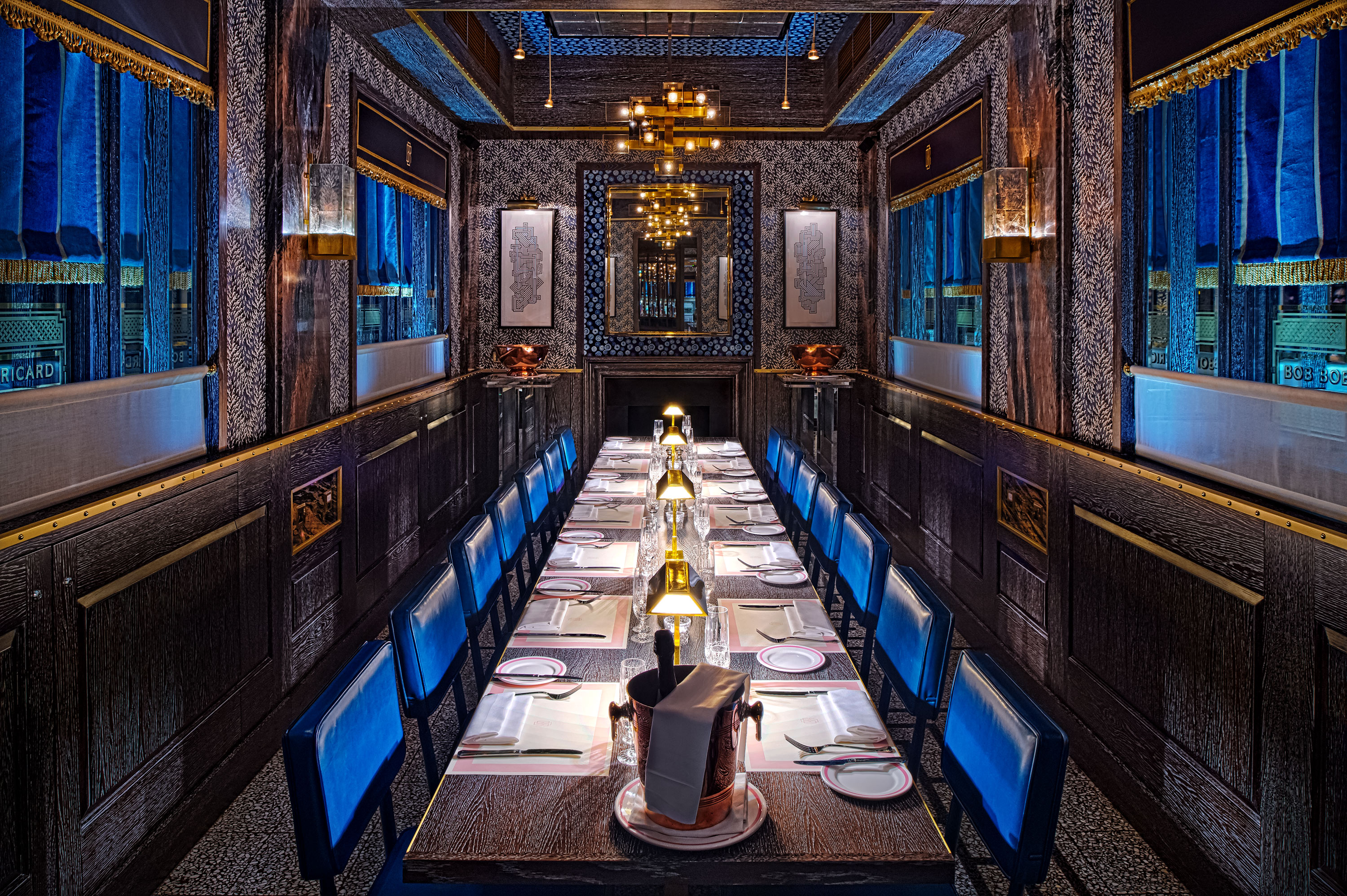private dining room private dining room The World's Most Remarkable Private Dining Rooms 1 The Worlds Most Remarkable Private Dining Rooms