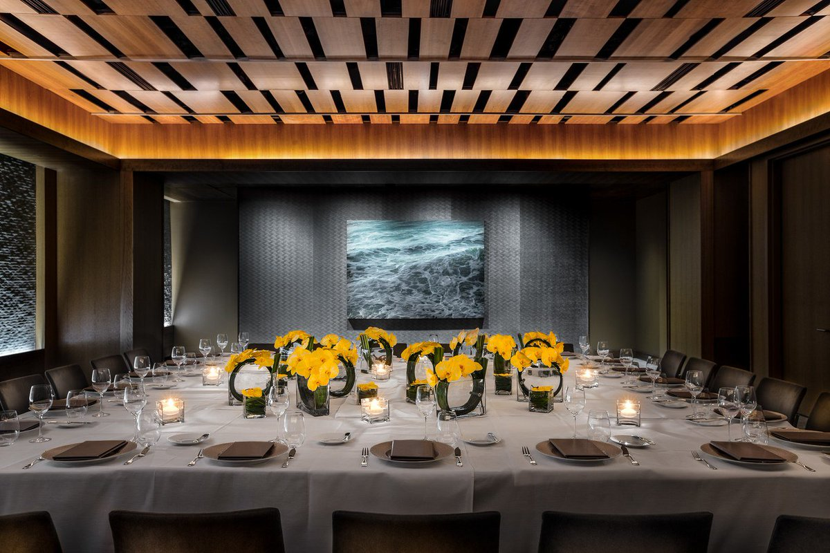 private dining room The World's Most Remarkable Private Dining Rooms 10 The Worlds Most Remarkable Private Dining Rooms