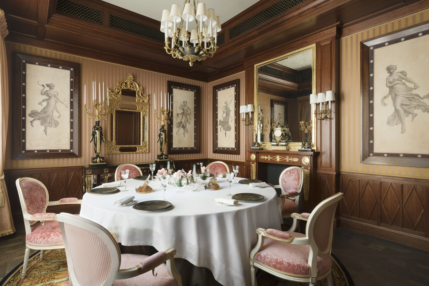 private dining room The World's Most Remarkable Private Dining Rooms 2 The Worlds Most Remarkable Private Dining Rooms