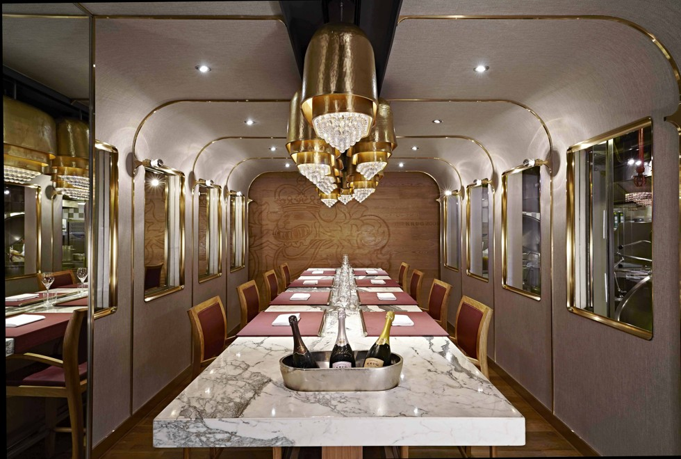 private dining room private dining room The World's Most Remarkable Private Dining Rooms 7 The Worlds Most Remarkable Private Dining Rooms