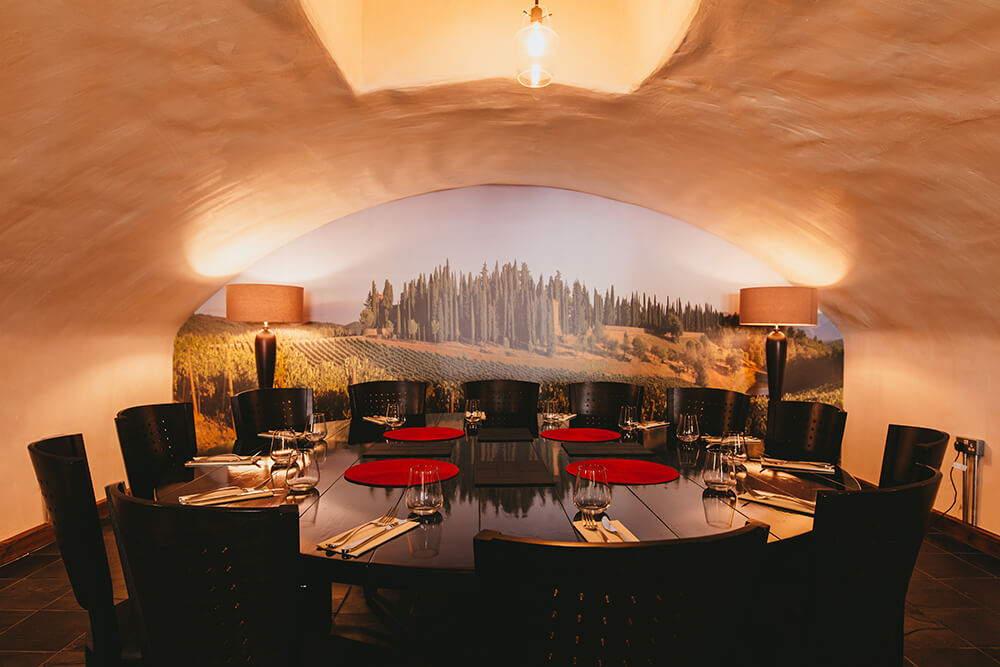 private dining room The World's Most Remarkable Private Dining Rooms 8 The Worlds Most Remarkable Private Dining Rooms