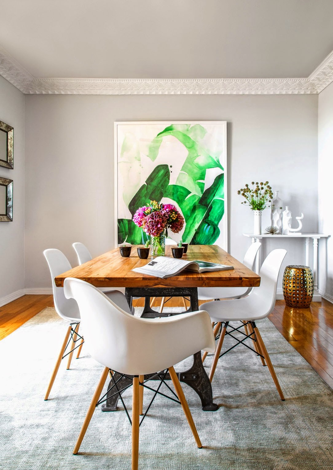 dining room Astonishing Ideas Of How To Place Your Table In The Dining Room 81 Astonishing Ideas Of How To Place Your Table In The Dining Room 1