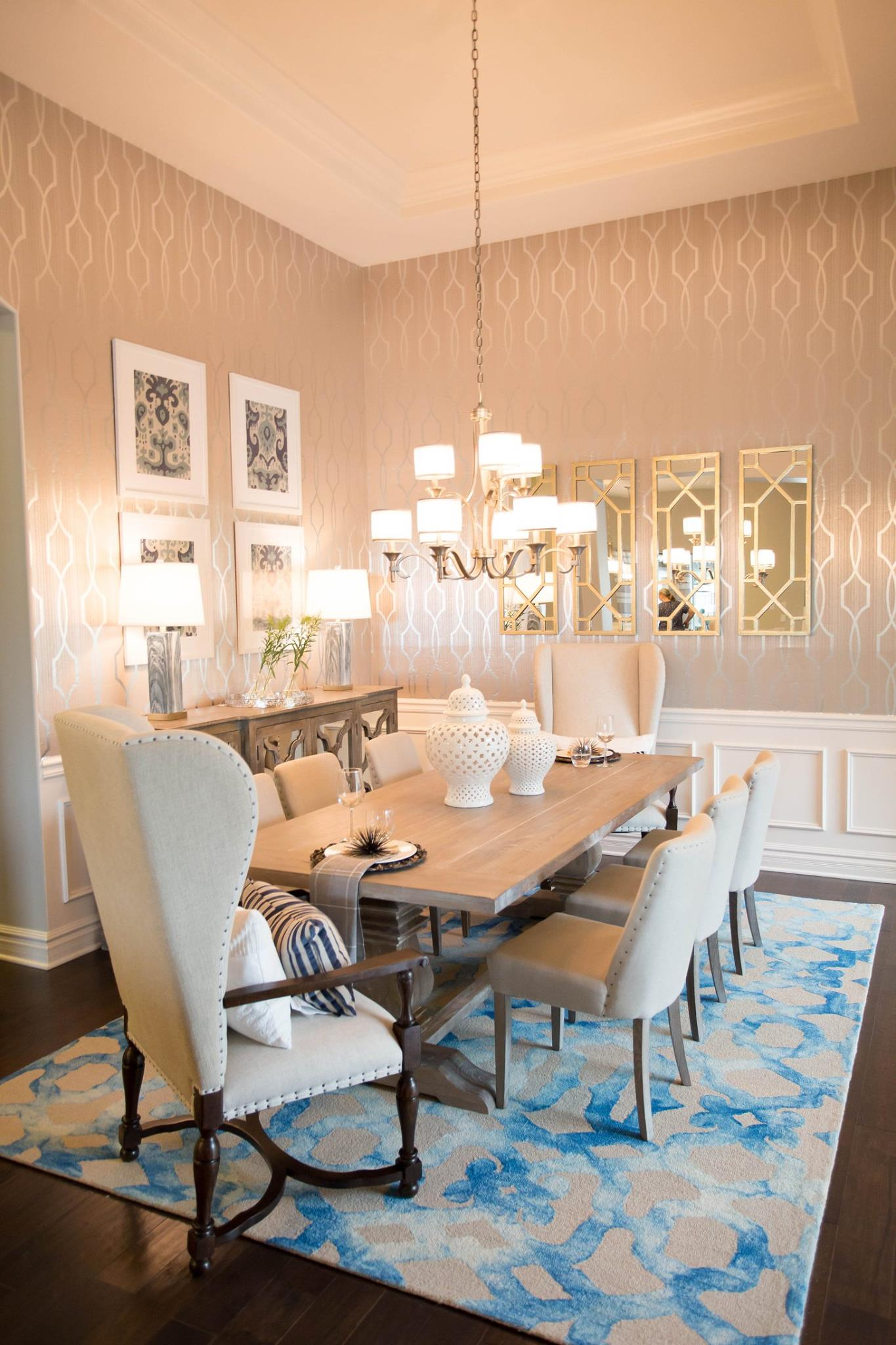 dining room 6 Tips On How to Decorate The Dining Room by A Professional Designer 9 6 Tips On How to Decorate The Dining Room by A Professional Designer