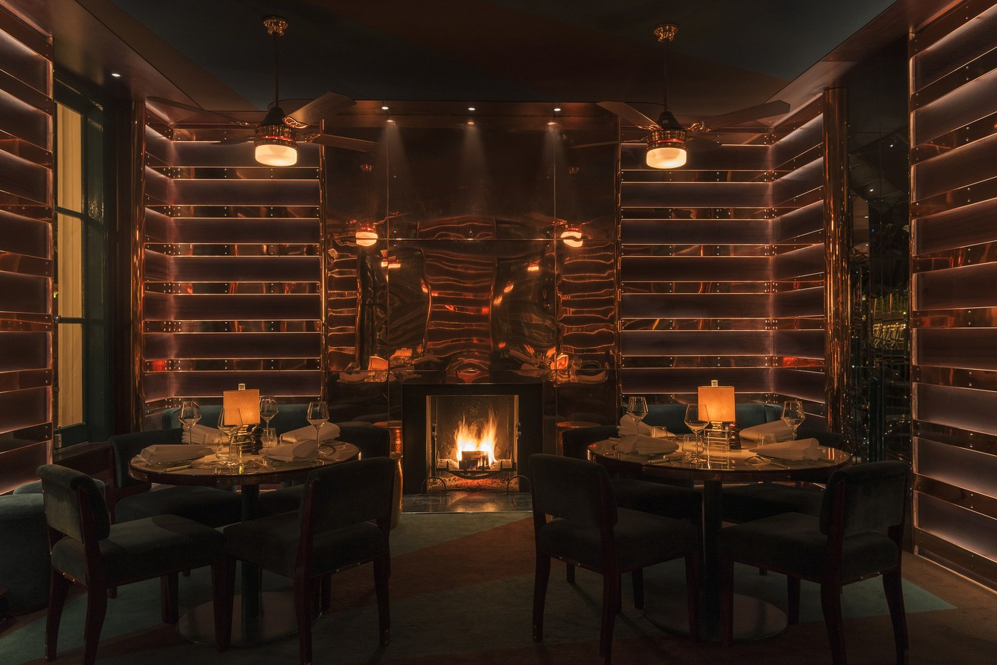 private dining room The World's Most Remarkable Private Dining Rooms 9 The Worlds Most Remarkable Private Dining Rooms