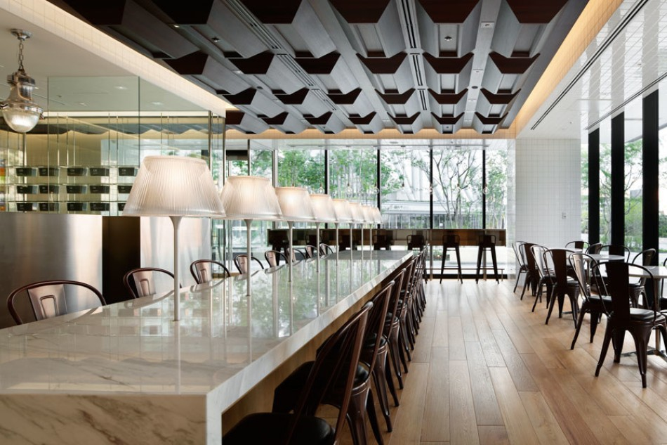 The Stunning Dining Area of a 100% Chocolate Cafe | www.moderndiningtables #finingtables #moderndiningtables #diningroom #thediningroom #diningarea #diningdesign #roomdesign #restaurant #tokyo @moderndiningtables dining area The Stunning Dining Area of a 100% Chocolate Cafe The Stunning Dining Area of a 100 Chocolate Cafe 1