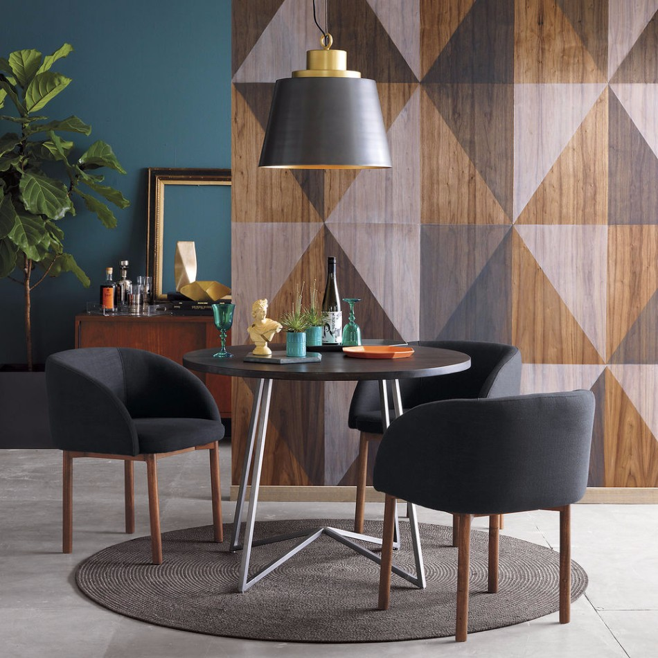 Top 10 Dining Room Decor Trends for 2018 | www.bocadolobo.com #moderndiningrooms #diningroom #diningtables #tables #trends #2018trends @moderndiningtables dining room decor Top 10 Dining Room Decor Trends for 2018 Top 10 Dining Room Decor Trends for 2018 3