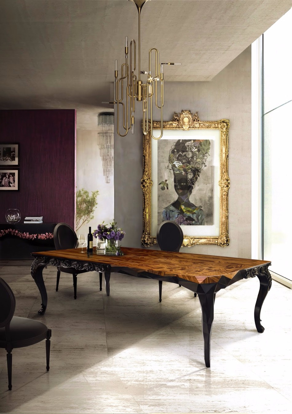 Do You Need A Formal Dining Room