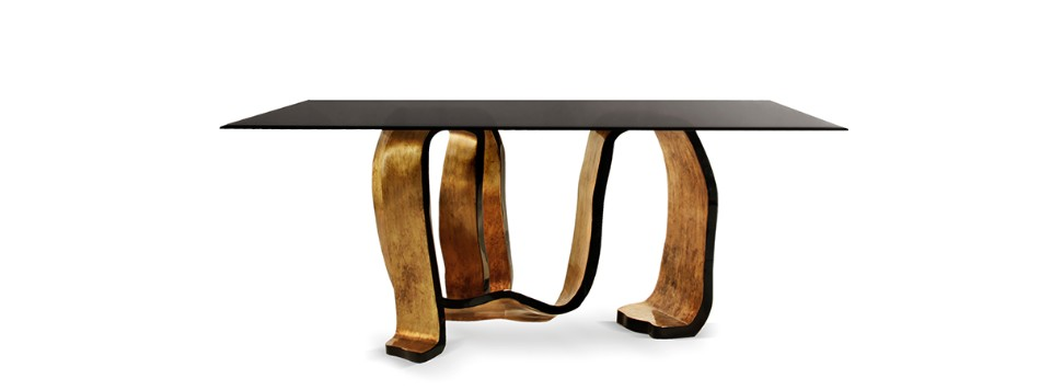 10 Amazing Statement Pieces for The Dining Room | www.bocadolobo.com #moderndiningtables #diningroom #thediningroom #diningtables #luxuryfurniture #statementpieces #diningarea #luxurybrands #exclusivedesign @moderndiningtables statement pieces 10 Amazing Statement Pieces for The Dining Room 10 Amazing Furniture Pieces for The Dining Room 8