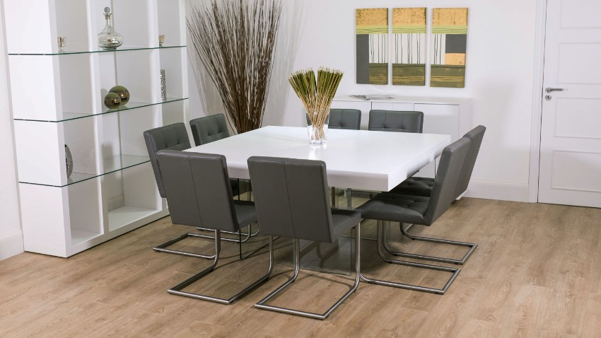 square dining tables 10 Most-Wanted Square Dining Tables 10 Most Wanted Square Dining Tables4