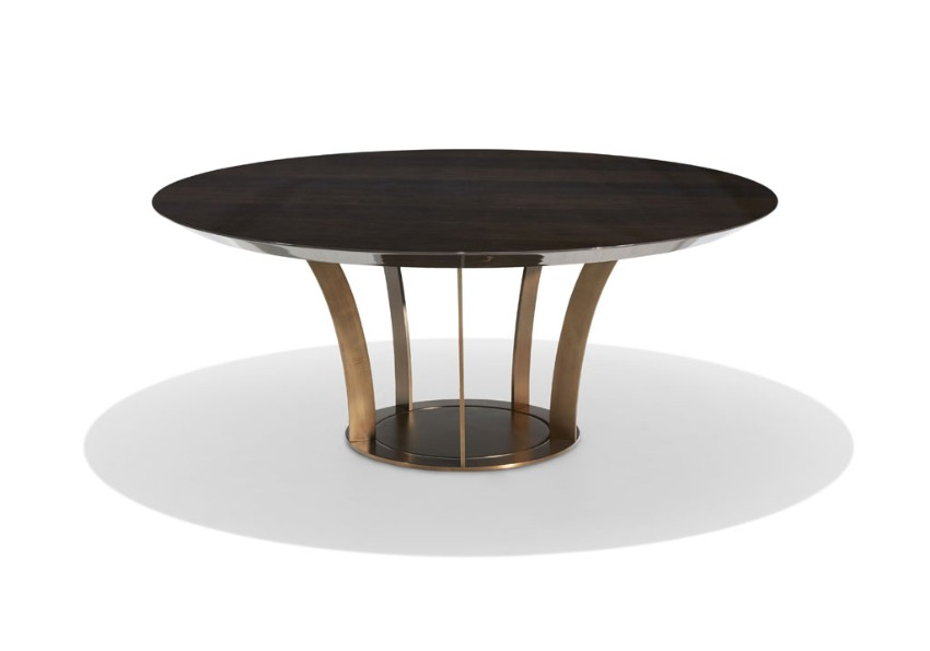 dining tables dining tables Trendy Dining Tables For A Modern Lifestyle Hugues chevalier
