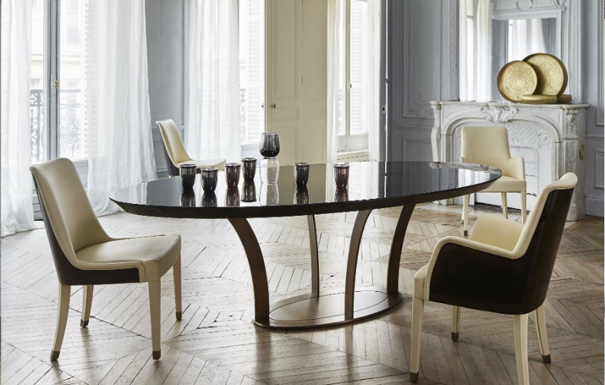 luxury brand dining room furniture Top French Brands for Dining Room Furniture Top French Brands for Dining Room Furniture huguesd