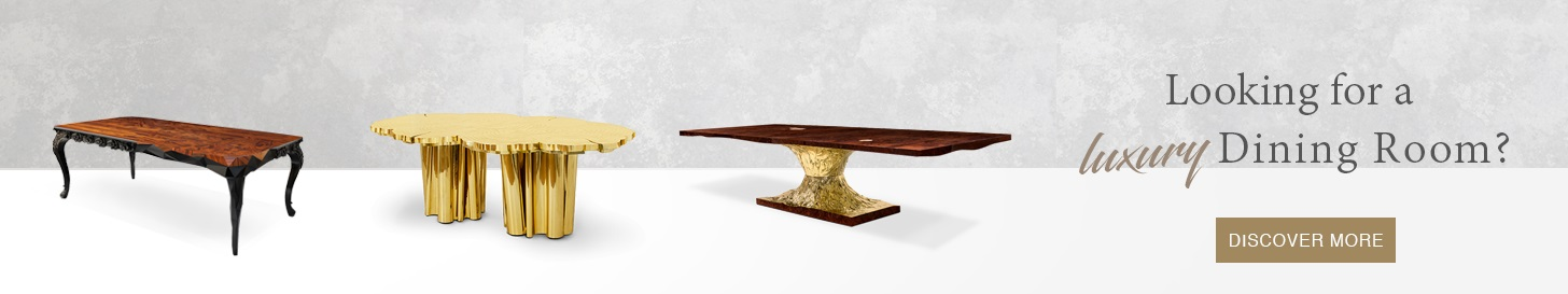 dining tables Trendy Dining Tables In Maison & Objet 2018 bl dining tables 750 3