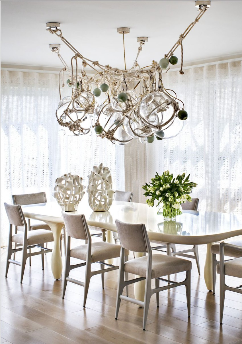 dining rooms 10 Amazing Designer Dining Rooms 10 Amazing Designer Dining Rooms 3