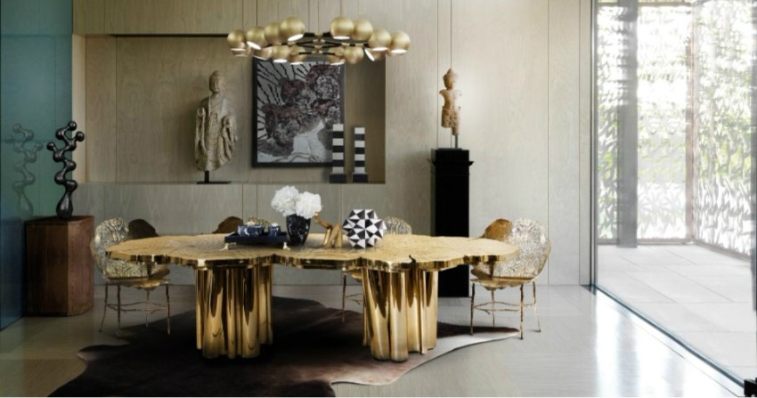 Dining Rooms 10 Amazing Designer Dining Rooms 10 Amazing Designer Dining  Rooms 6