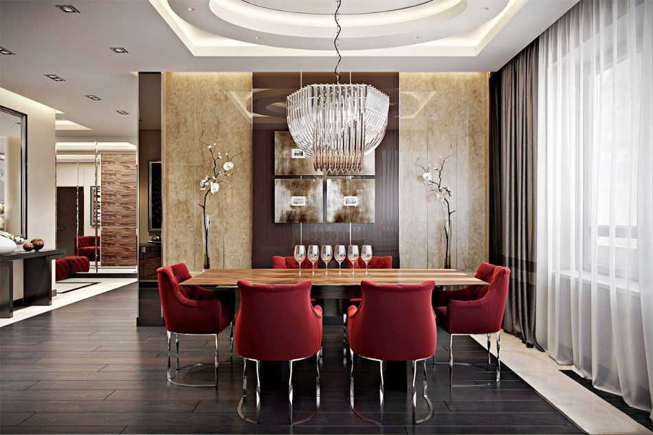 10 Tables Ideas For a Modern Family | www.bocadolobo.com #moderndiningtables #diningtables #diningroom #thediningroom #roomdesign #interiordesign @moderndiningtables Dining Tables 14 Dining Tables Ideas For a Modern Family 10 Dining Tables Ideas For a Modern Family 10