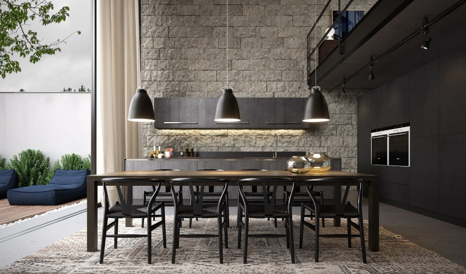 10 Dining Tables Ideas For a Modern Family | www.bocadolobo.com #moderndiningtables #diningtables #diningroom #thediningroom #roomdesign #interiordesign @moderndiningtables Dining Tables 14 Dining Tables Ideas For a Modern Family 10 Dining Tables Ideas For a Modern Family 12