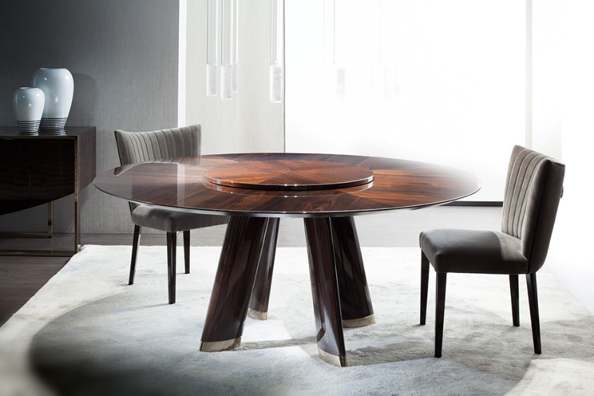 italian dining tables 15 Luxury Italian Dining Tables You Need to See 15 Luxury Italian Dining Tables You Need to See 12
