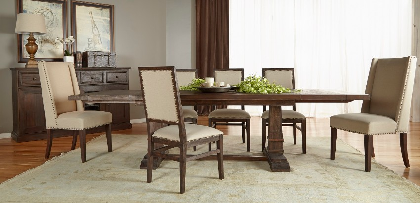 dining tables The Most Stunning Dining Tables By Hudson Furniture Best Dining Rooms Designed By David Collins1