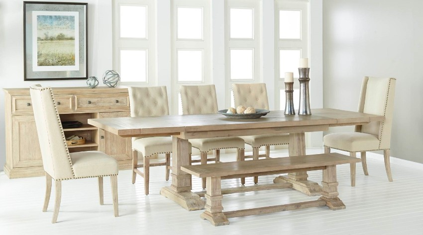 dining tables The Most Stunning Dining Tables By Hudson Furniture Best Dining Rooms Designed By David Collins10