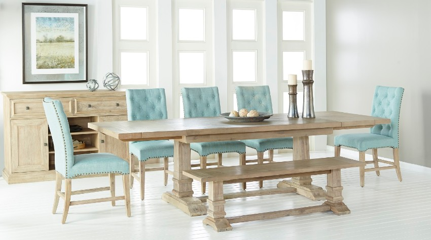 dining tables The Most Stunning Dining Tables By Hudson Furniture Best Dining Rooms Designed By David Collins9